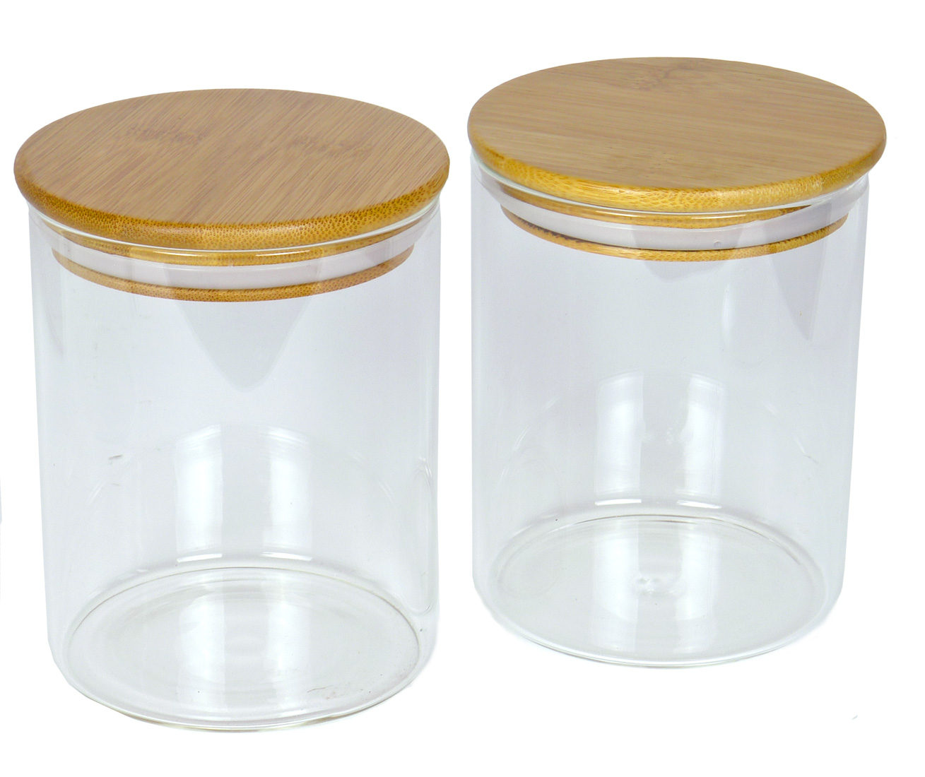 Image of 100x130mm 28 Ounce Bottles, Set of 4