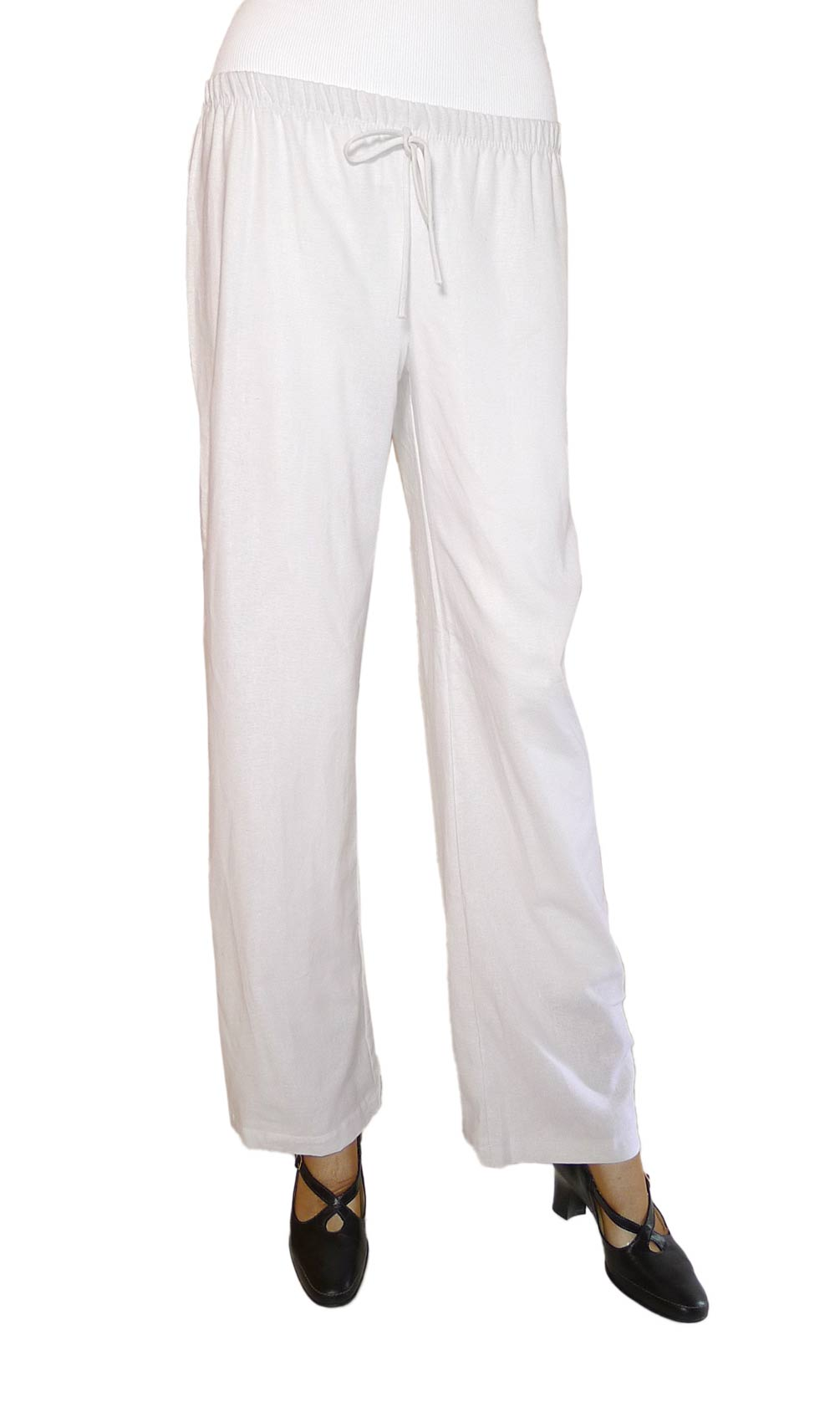 Cool White Linen Pants For Women Women39s White Linen Pants