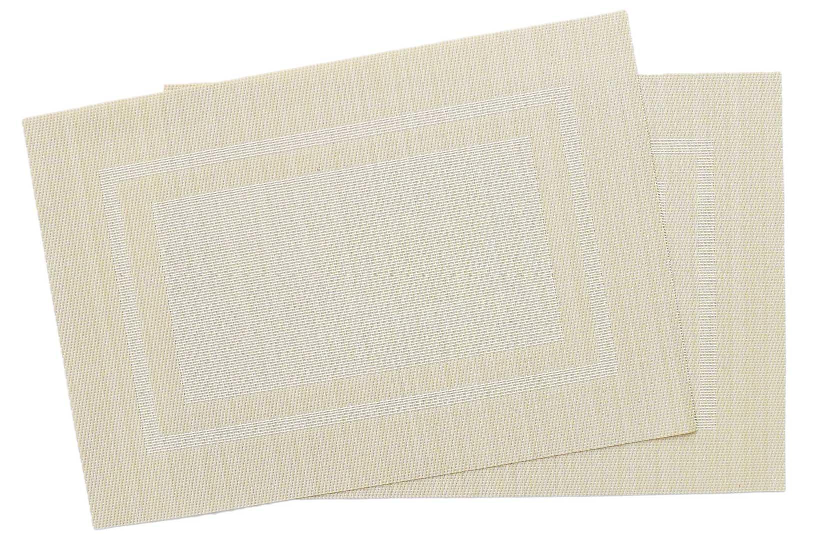 Image of Woven Vinyl White Classic MAT21