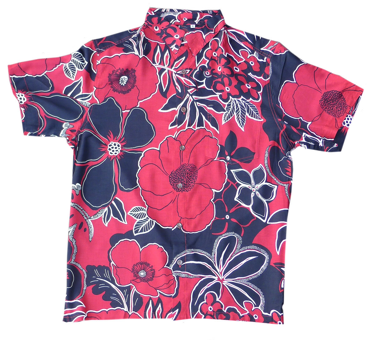 Wholesale Boys Hawaiian Aloha Shirts