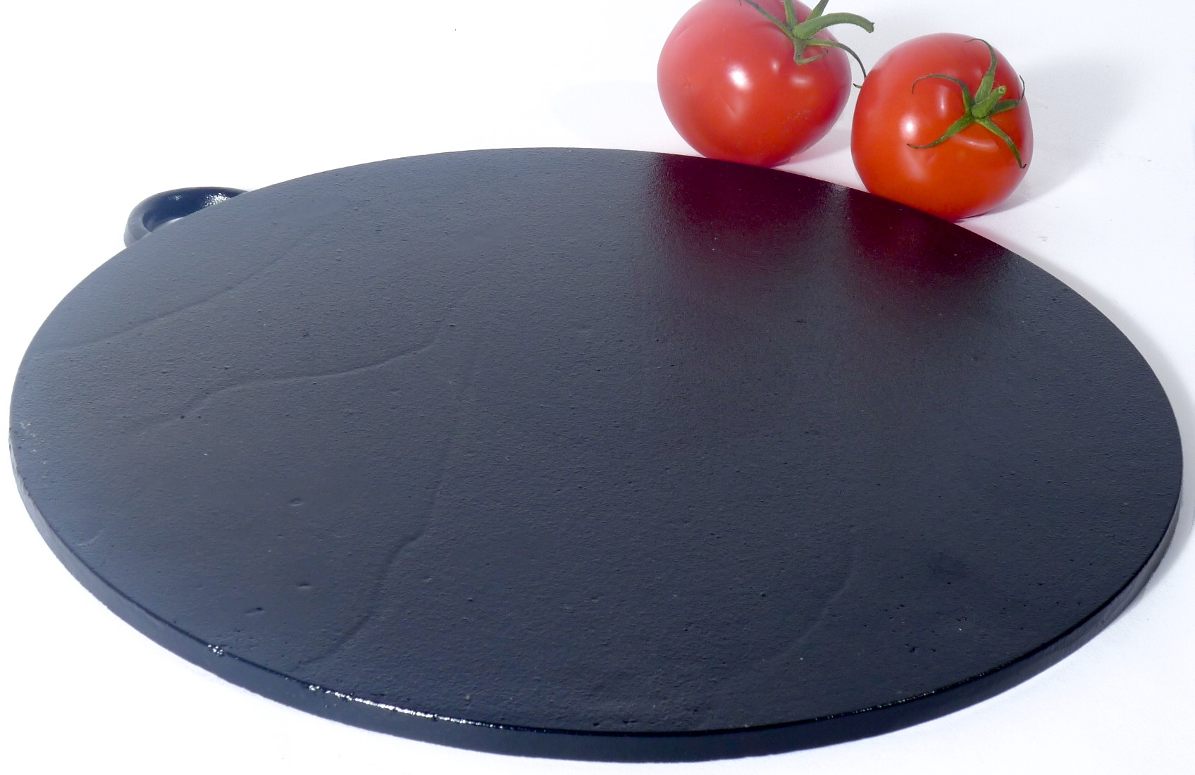 Image of Flat Hand Cast Iron - Pizza Disc