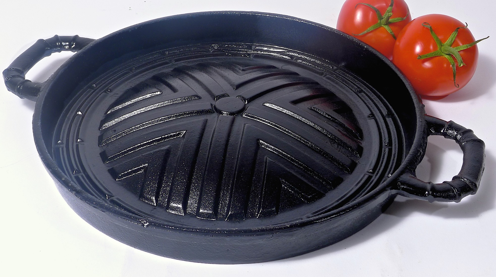 Image of 11-Inch Mongolian Dome Grill