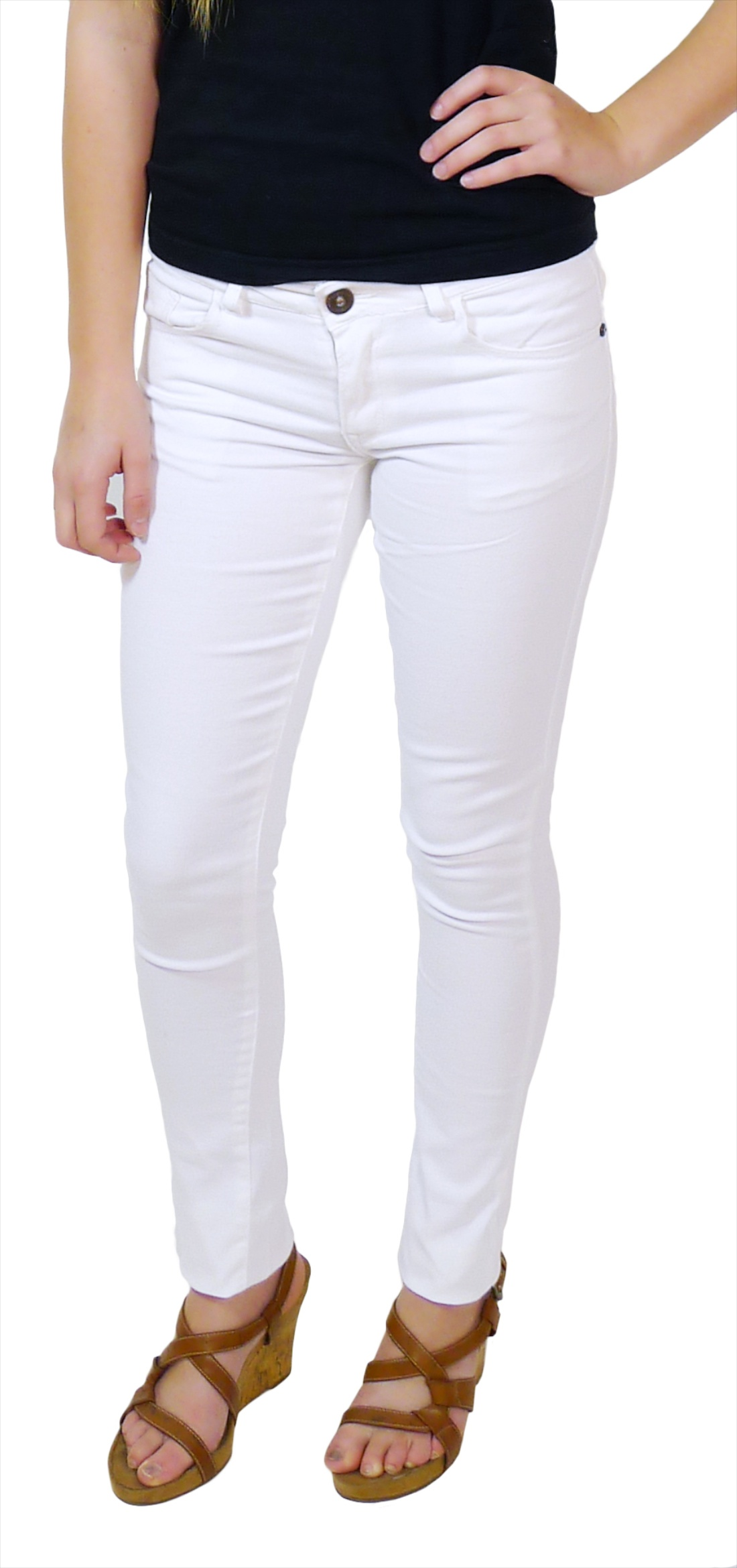 Related Keywords & Suggestions for White Skinny Jeans For Juniors